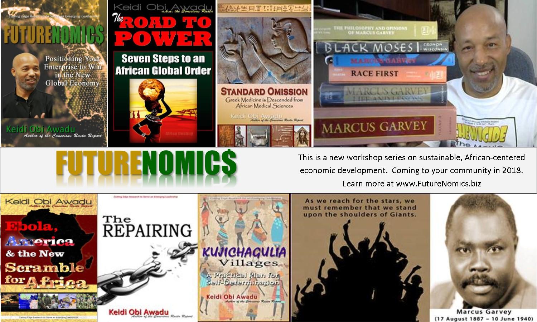 FutureNomics Workshop