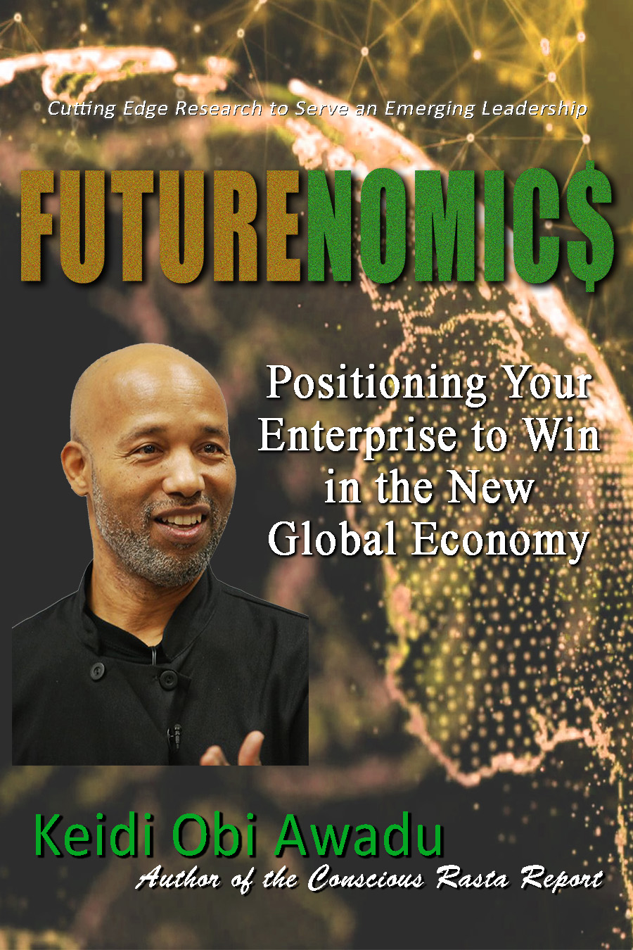 FutureNomics book